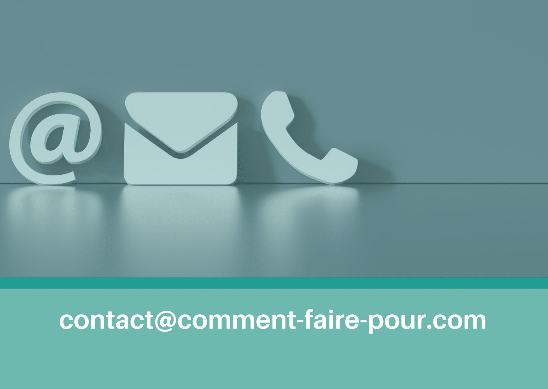 contact comment-faire-pour.com