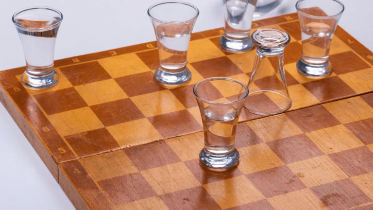 image jeu d'alcool